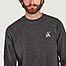 matière Sweatshirt Manuel - Cuisse de Grenouille
