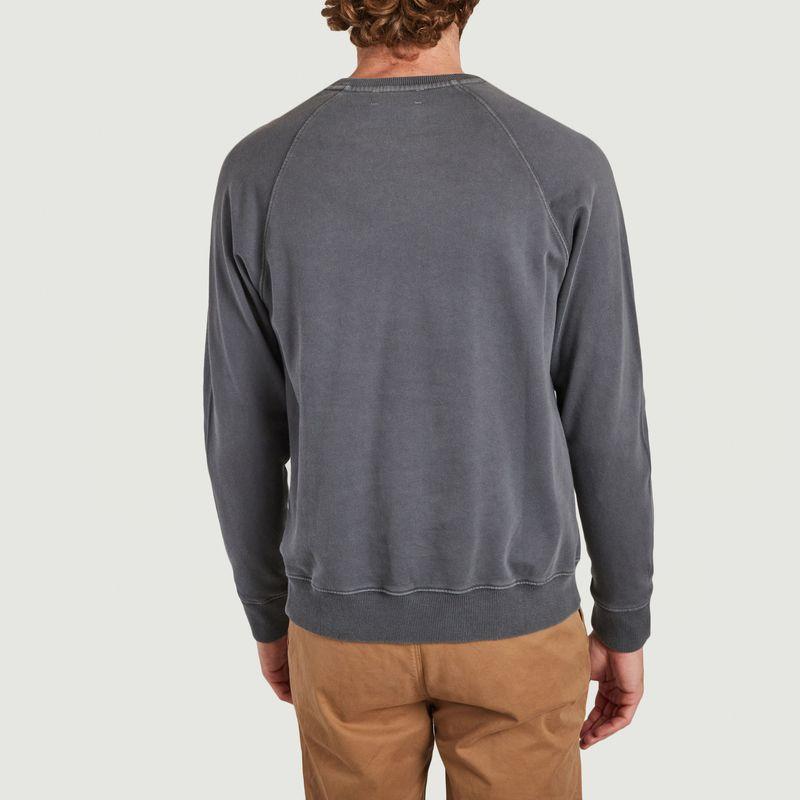 Sweatshirt Marc - Cuisse de Grenouille
