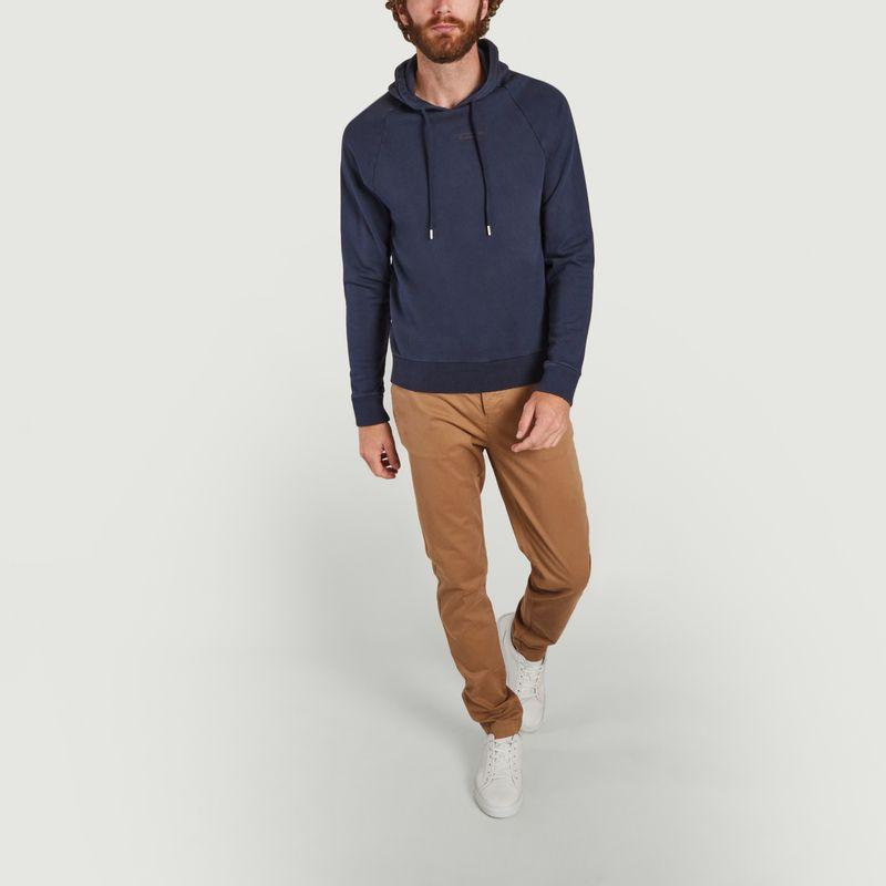 Sweatshirt Marcel  - Cuisse de Grenouille
