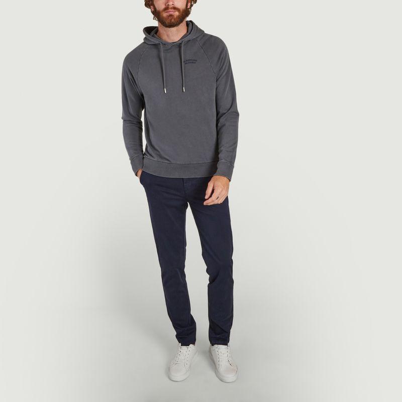 Sweatshirt Marcello  - Cuisse de Grenouille