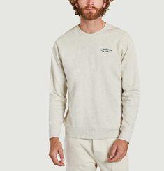 Matthiew Sweatshirt Cuisse de Grenouille