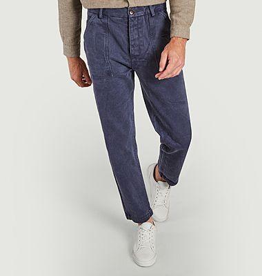 Pantalon Chino Pocket