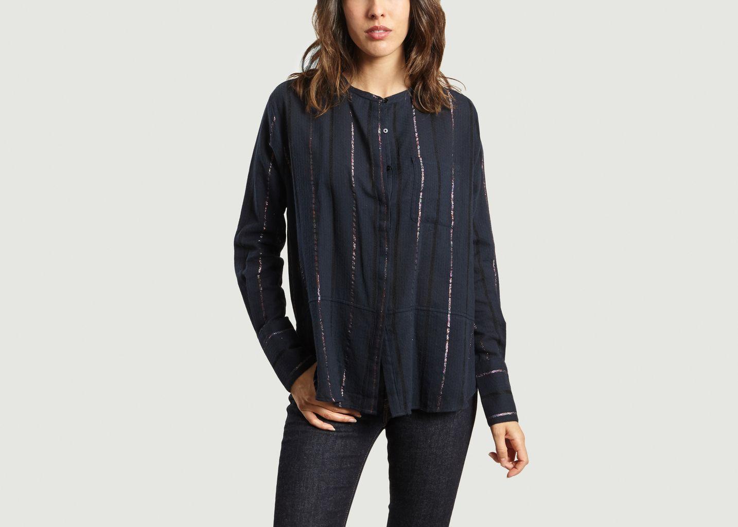 Florida Shirt - Cuisse de Grenouille