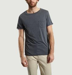 Essentail Pocket T-Shirt