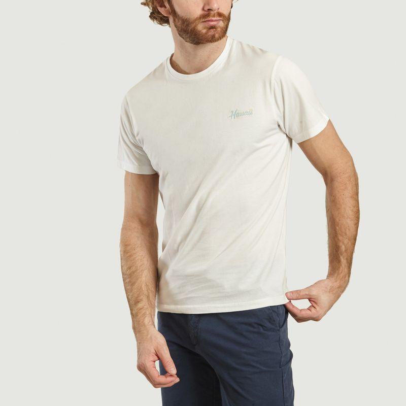 T-Shirt Hawaï Jérôme - Cuisse de Grenouille