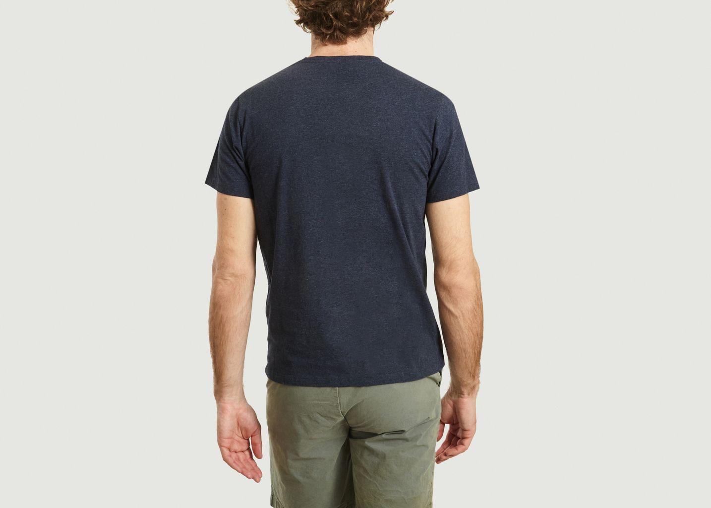 T-Shirt Surf In Paris Joseph - Cuisse de Grenouille