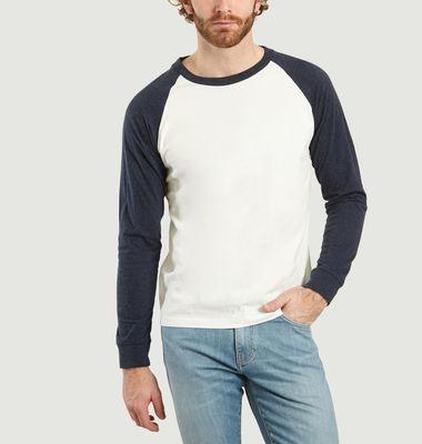 T-Shirt Manches Longues Baseball Jonas