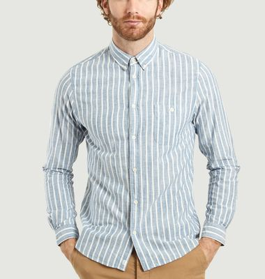 Jack Striped Shirt