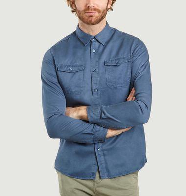 Junior Tencel Shirt