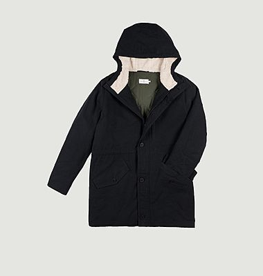 Parka Klint technique
