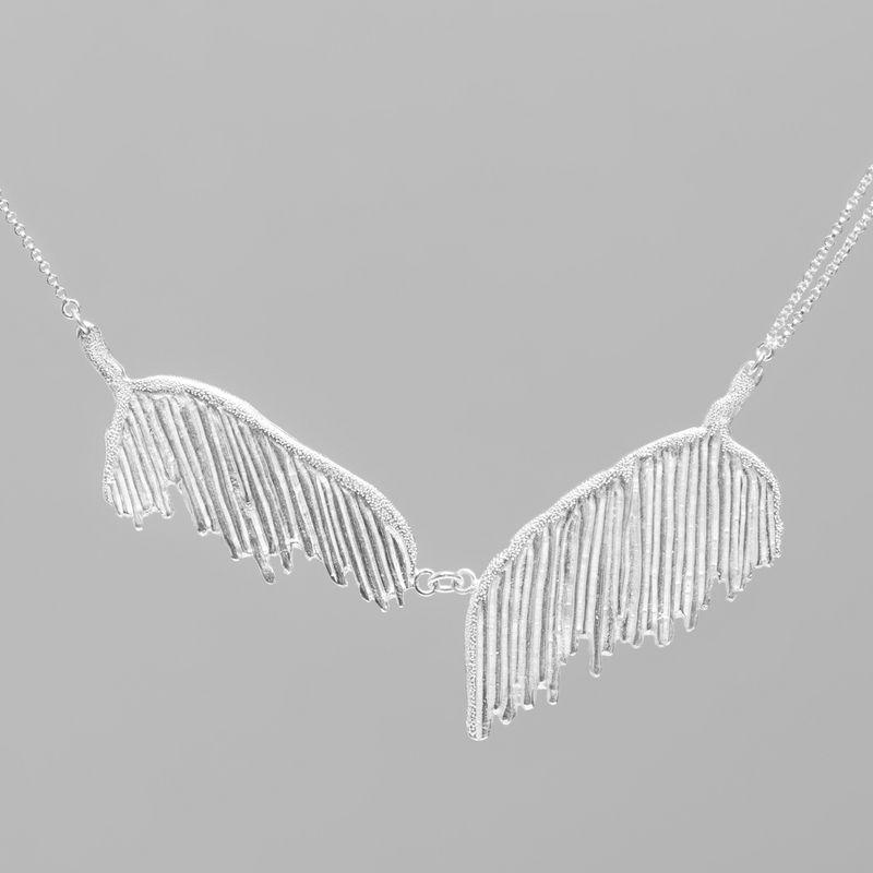 Collier Harpe de Corail - Culoyon
