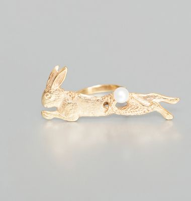 Bague So Lapin