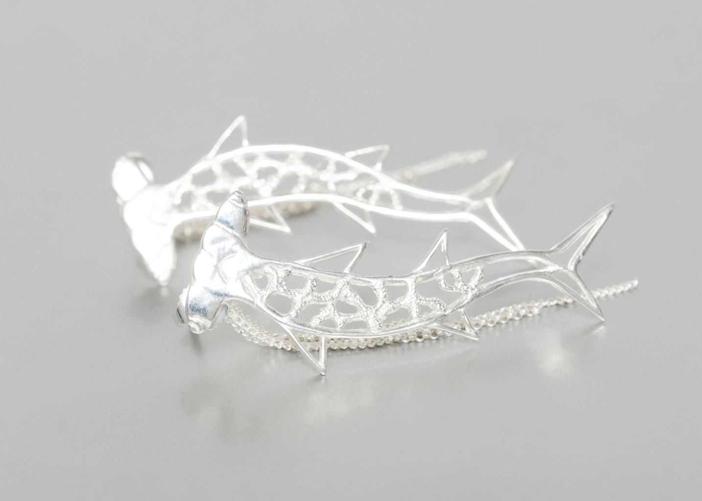 Boucles Requin - Culoyon