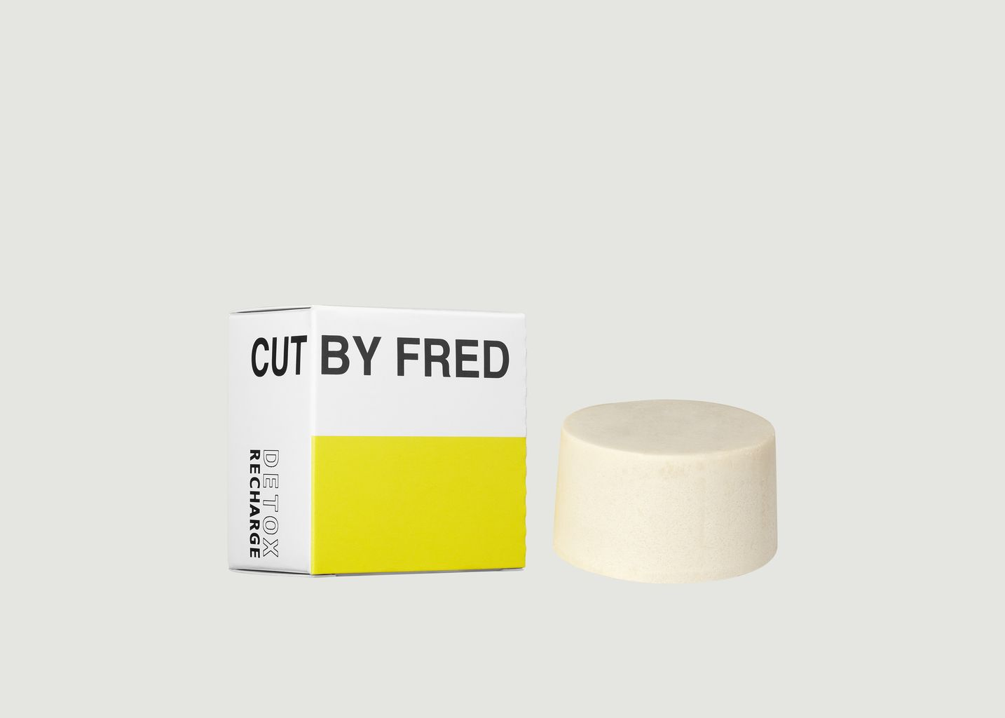 Shampoing Solide - Cut by Fred