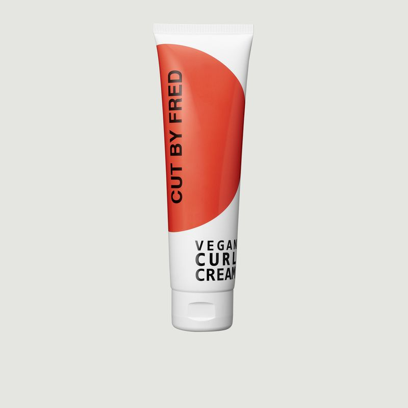 Curl Cream 150ml - Cut by Fred