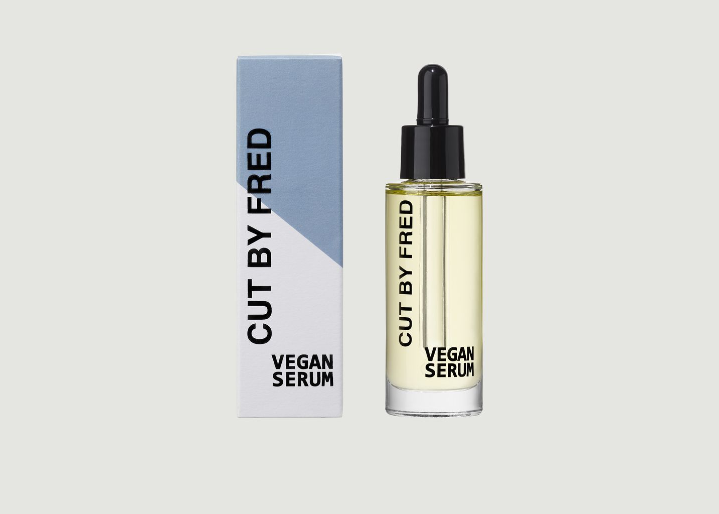 Sérum Capillaire 30ml - Cut by Fred