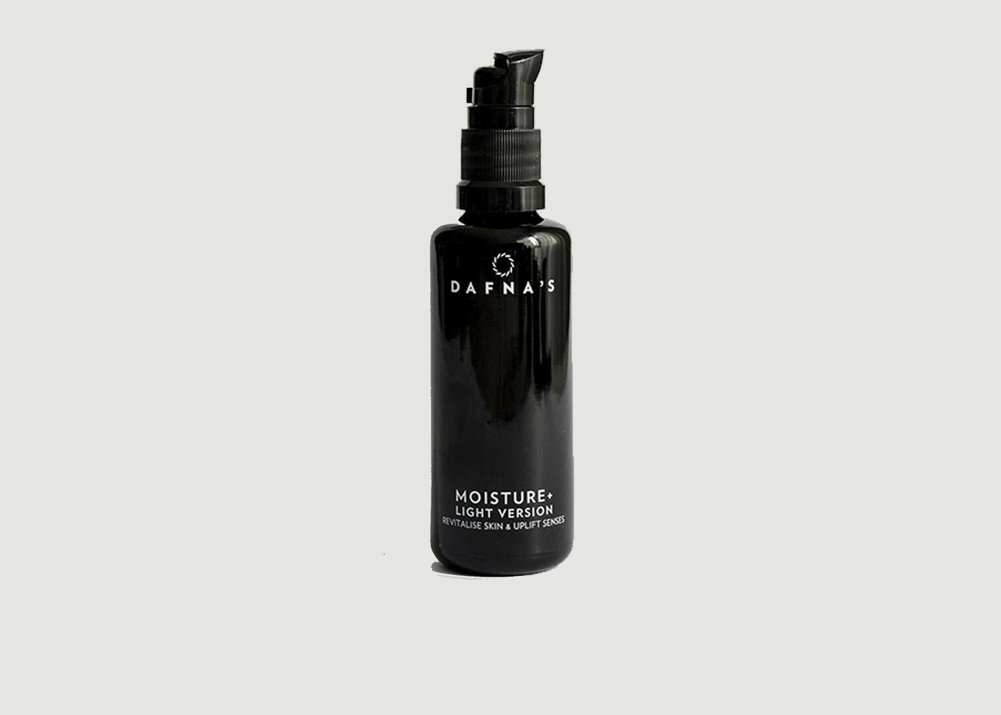 Crème Hydratante Revitalisante - Dafna Skincare
