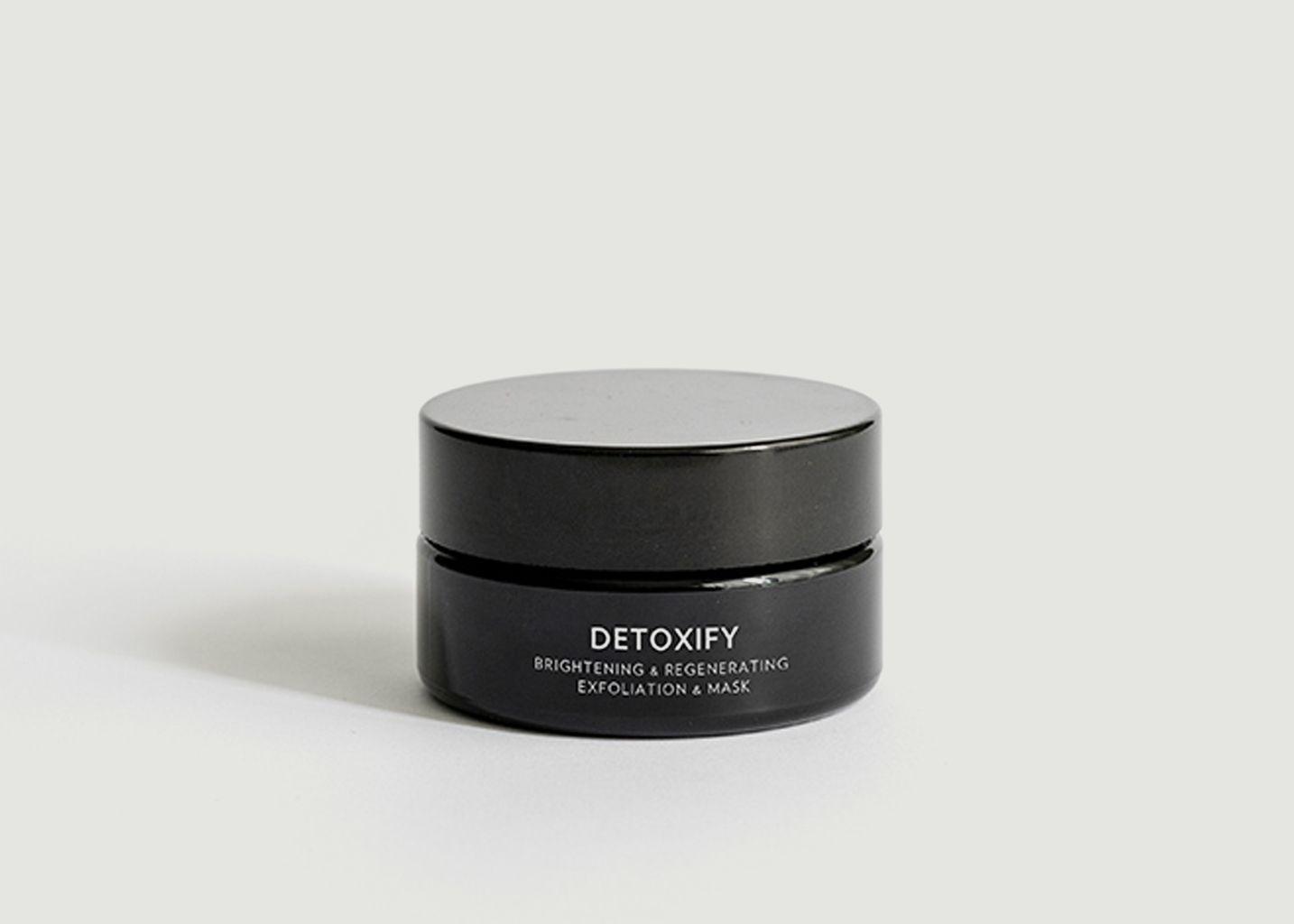 Exfoliant Détoxifiant - Dafna Skincare