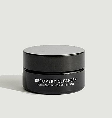 Oily Cleansing Balm