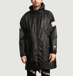 Jutto Windbreaker