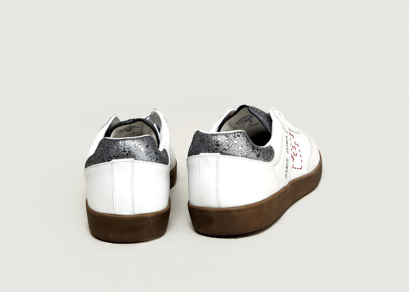 Sneakers Brazil Select DD - Damir Doma x Lotto