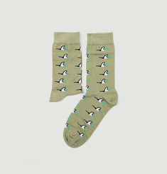 Chaussettes Canards