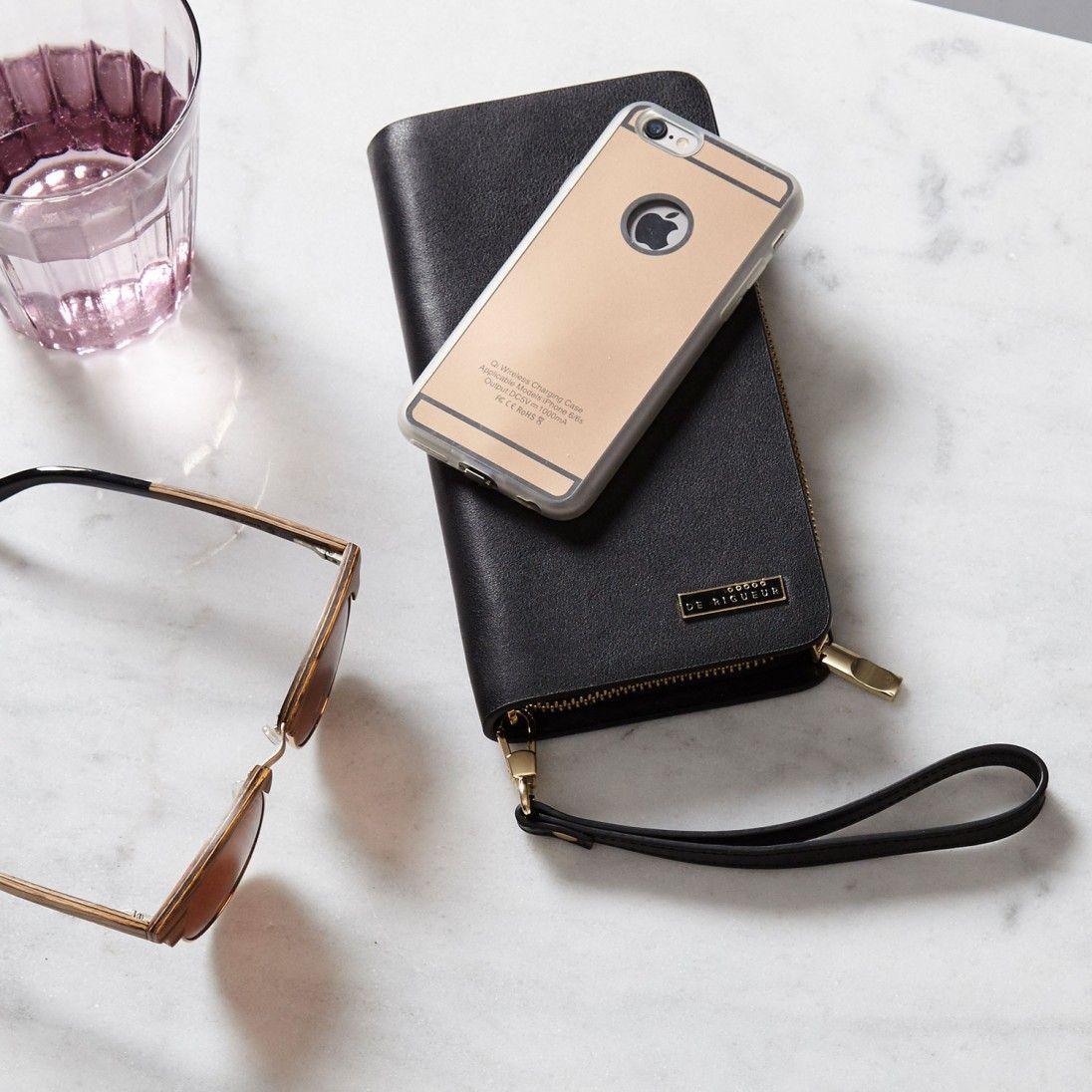 Portefeuille Batterie Externe L'Essentiel Iphone - De Rigueur