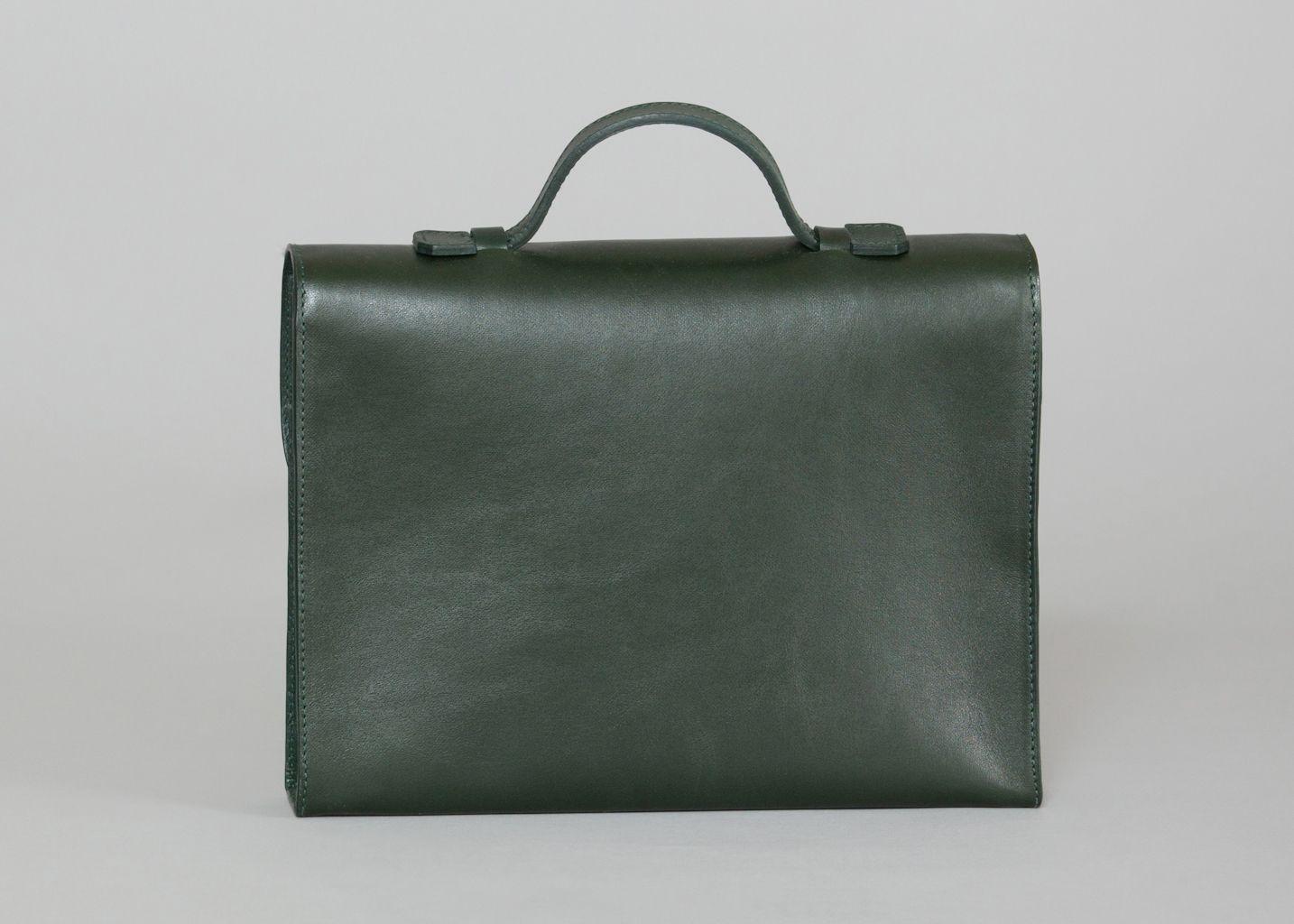 BEV Messenger Bag - De Rigueur