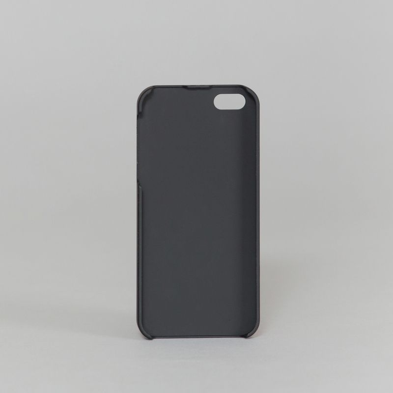 Coque iPhone - De Rigueur
