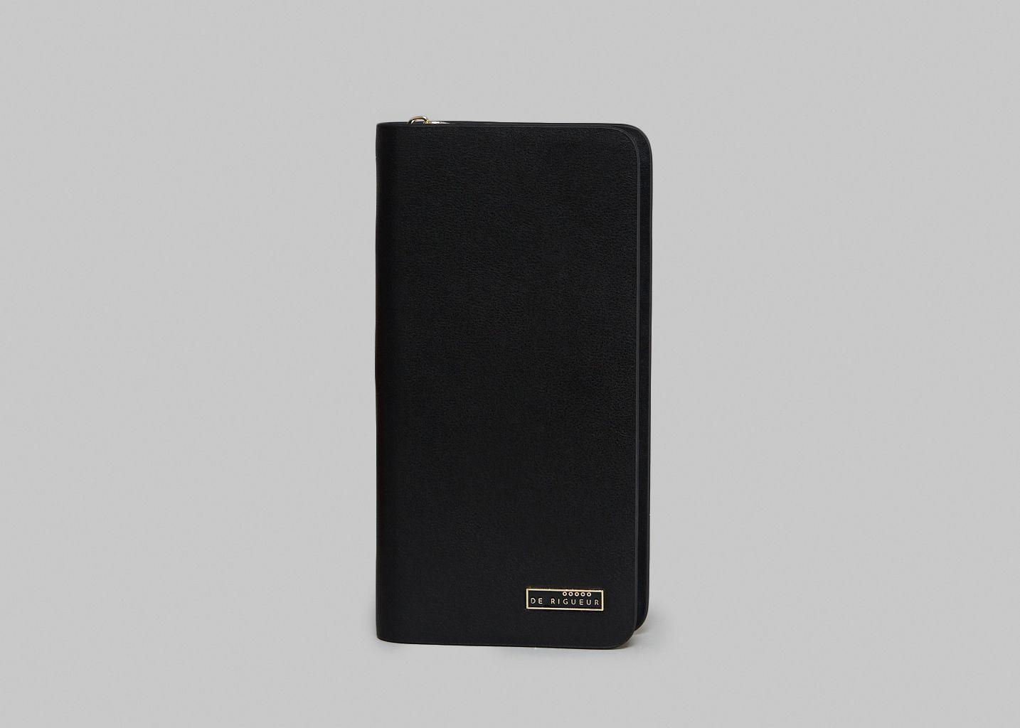 Portefeuille Batterie Externe L'Essentiel Android/Windows Phone - De Rigueur