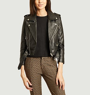 Joan Leather Jacket