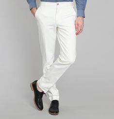 Pantalon Denim Japonais