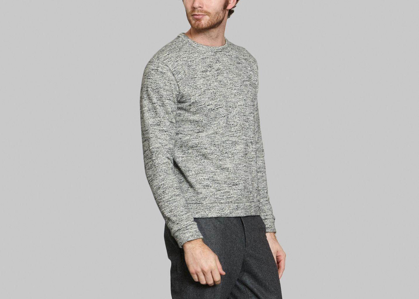 Sweater Coton Japonais - De Bonne Facture