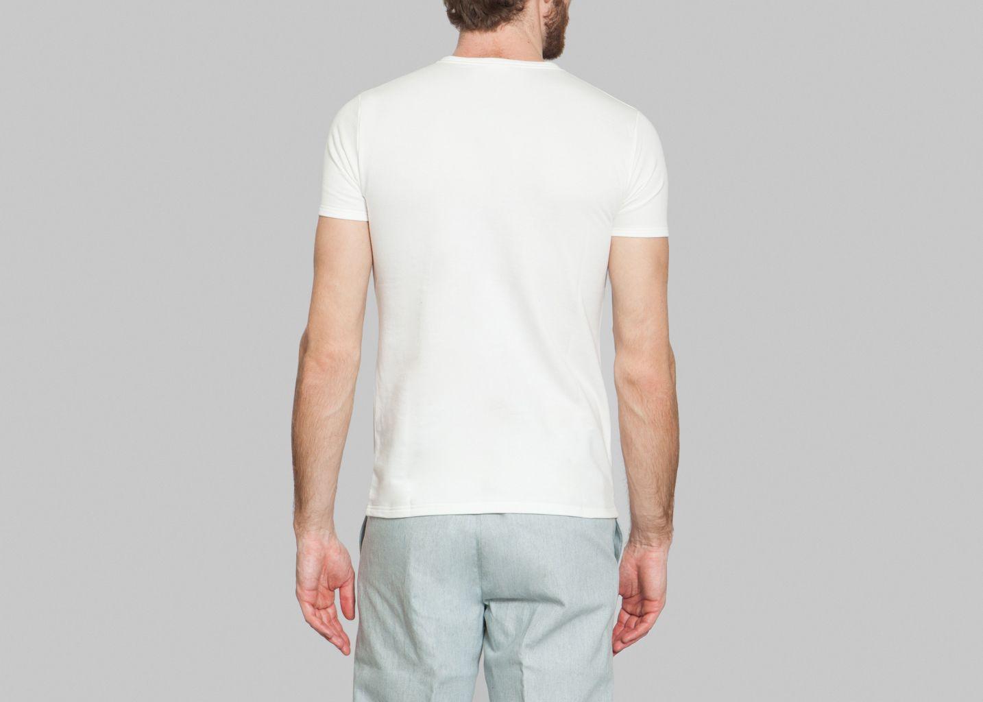 Tshirt Poche - De Bonne Facture