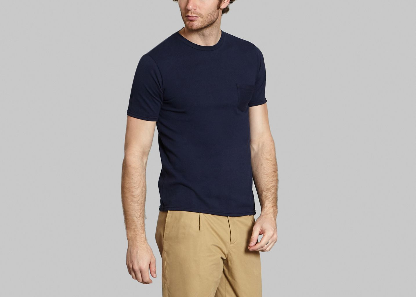 T-shirt Essentiel - De Bonne Facture