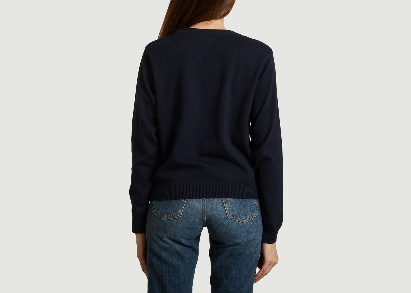 Sweater Arendal Snoopy  - Dedicated Brand