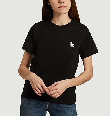 T-shirt Mysen Cat