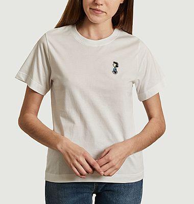 T-shirt Mysen Lucy