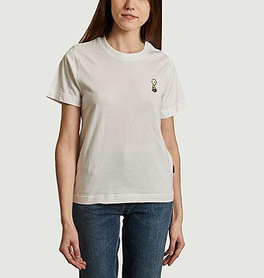 T-shirt Mysen Charlie Brown