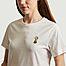 matière T-shirt Mysen Charlie Brown  - Dedicated Brand
