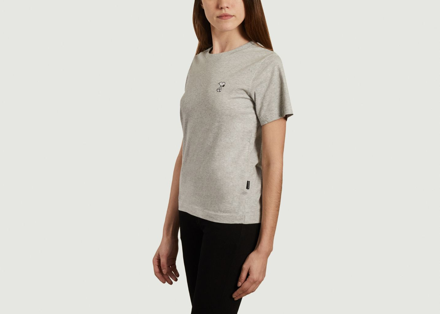 T-shirt Mysen Snoopy  - Dedicated Brand