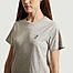 matière T-shirt Mysen Snoopy  - Dedicated Brand