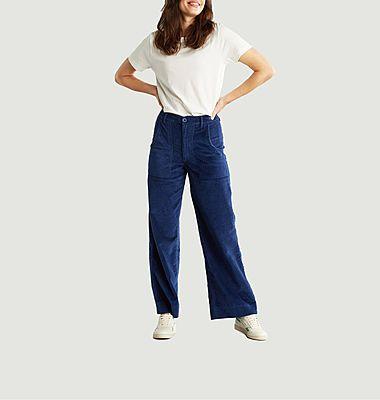 Workwear Vara corduroy pants