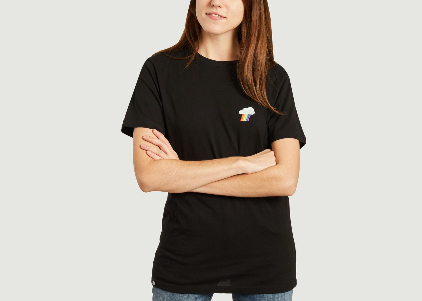 T-shirt Stockholm - Dedicated Brand