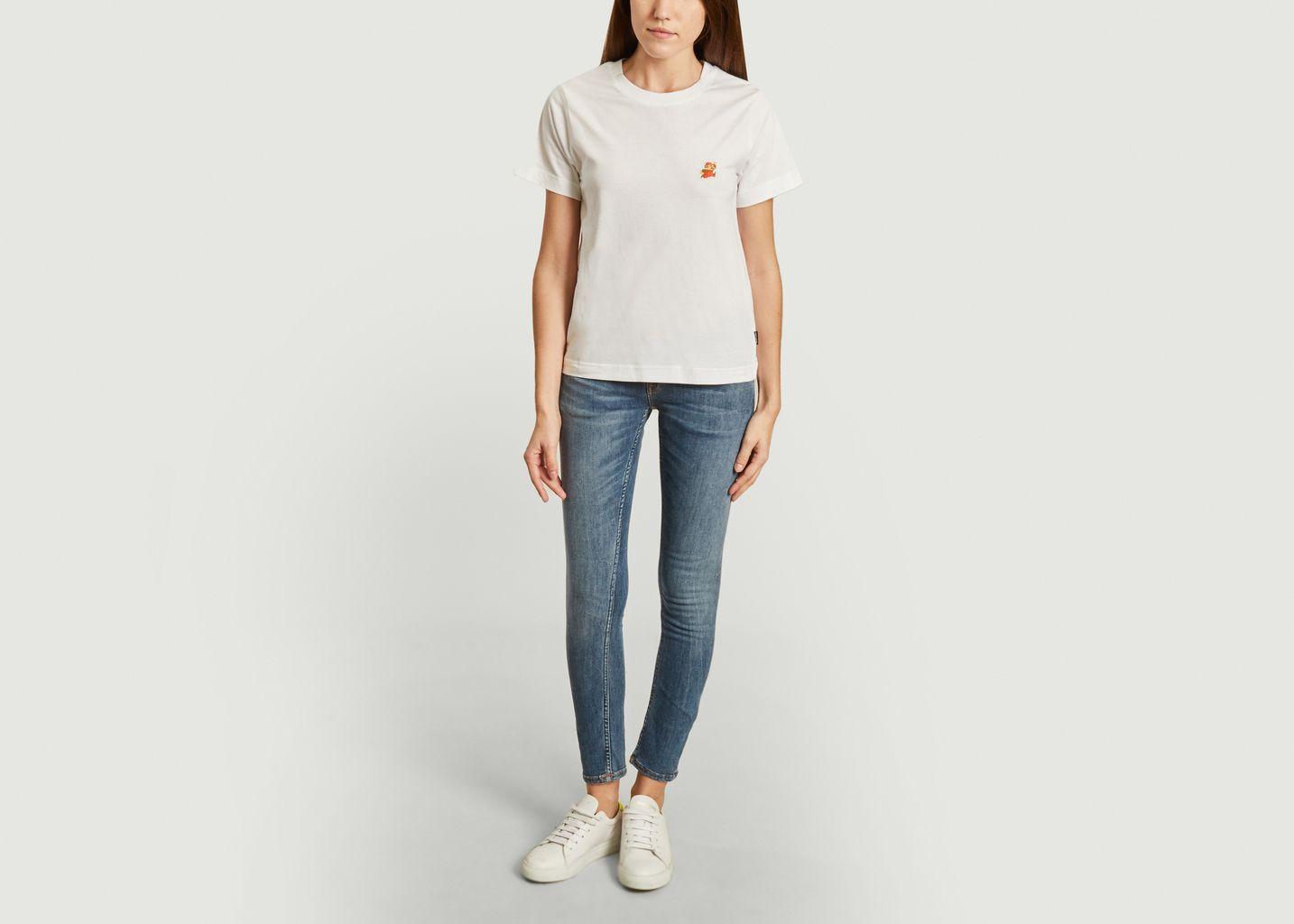 T-shirt Mysen Super Mario - Dedicated Brand