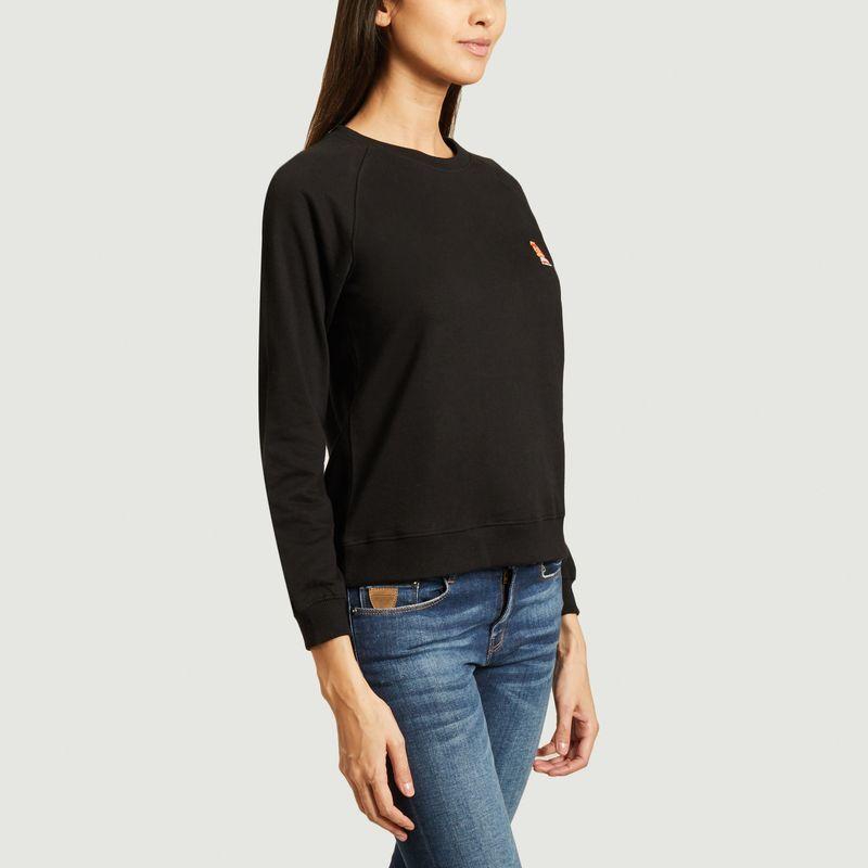 Sweatshirt Ystad Peach - Dedicated Brand