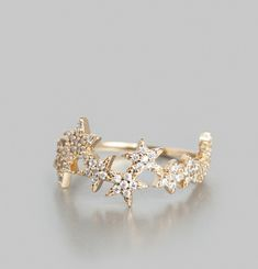 Bague Constellation