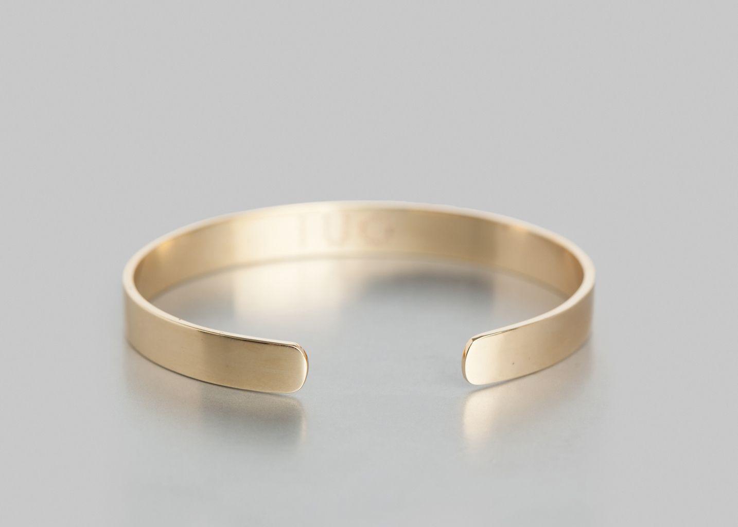 Bracelet Jonc OUI - Delphine Pariente