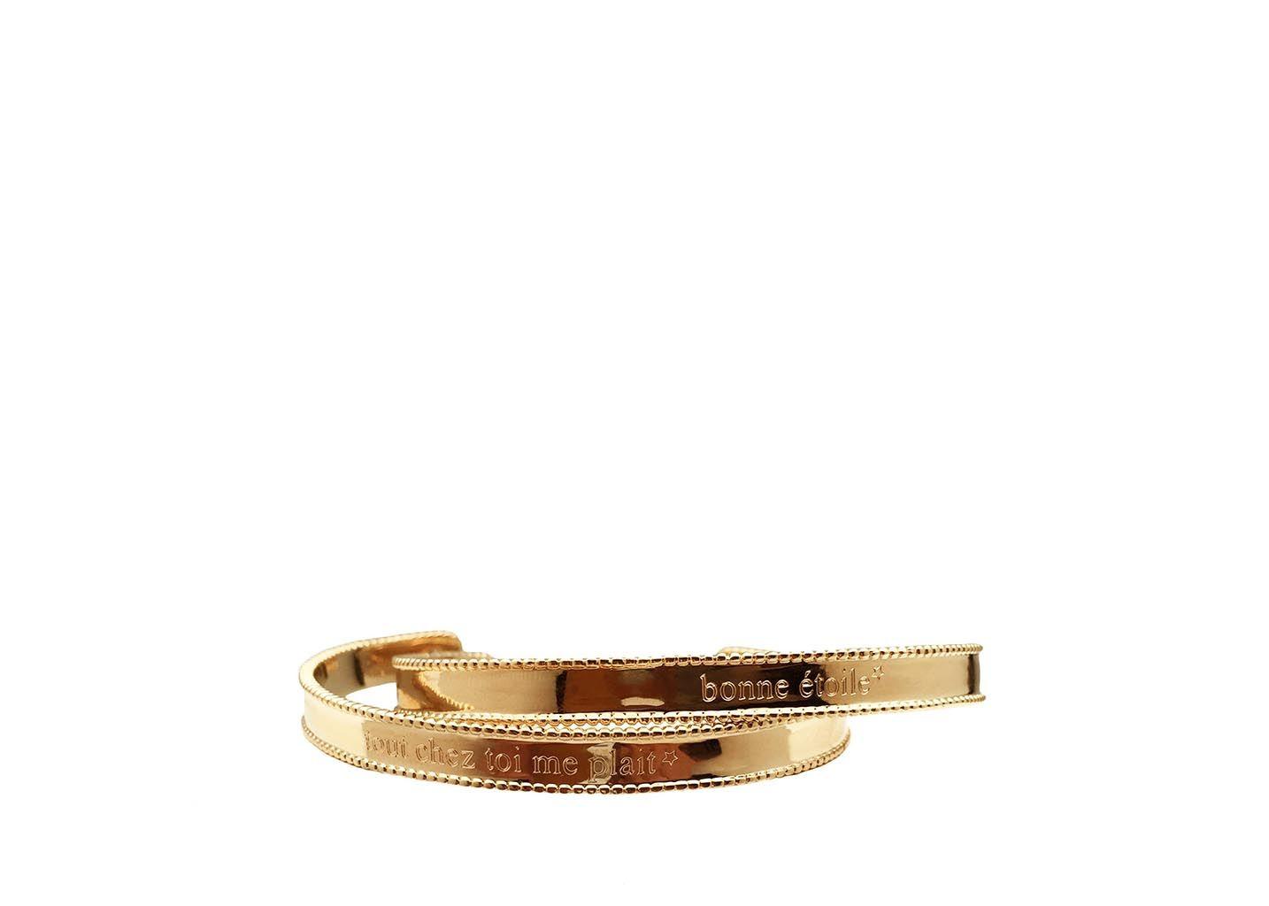 Bracelet Bonne Etoile - Delphine Pariente