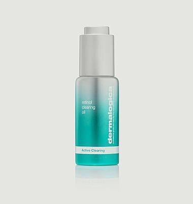 Retinol clearing oil30ml